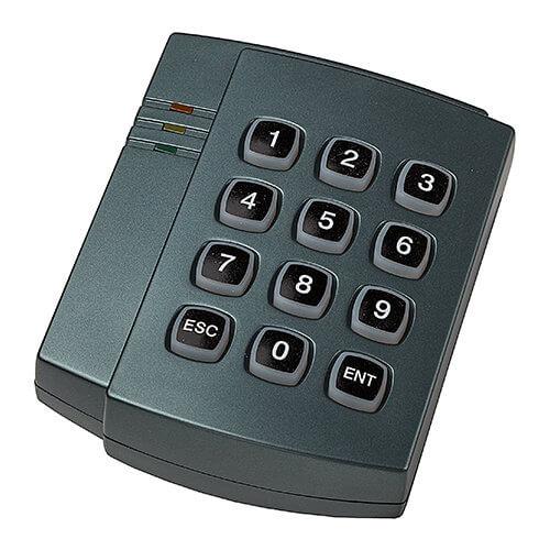 Matrix IV EH Keys