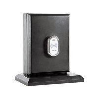 Demo stand for Z-396 EHT lock
