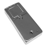Metallic cover NAM-2 for Z-395/396 EHT locks