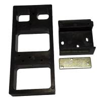 Set of spacers NAK-1 for Z-396 EHT lock